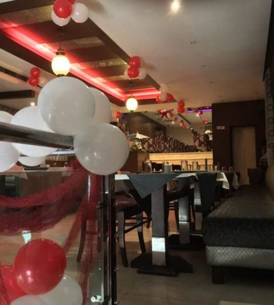 temptation restaurant, Amritsar-gallery