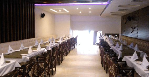 temptation restaurant in amritsar